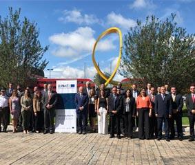 AEGVE incorpora a la Fundación Internacional y para Iberoamérica de Administración y Políticas Públicas