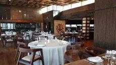 El Restaurante Kraken.