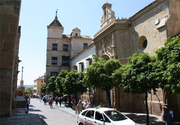 Grupo PACC, correduría del Palacio de Córdoba
