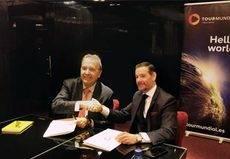 Tourmundial y Jumbo Tours renuevan su acuerdo