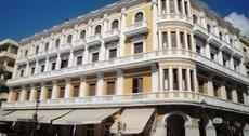 Adh Hoteles operará el Gran Hotel Montesol de Ibiza