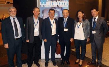 Congreso Editores, punto de encuentro del mundo editorial