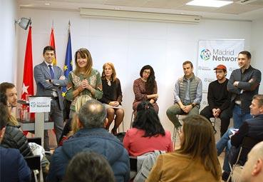 Jornada de AEGVE sobre 'marketing de influencers'