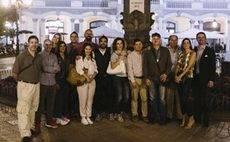 Gran Canaria reúne a gestores de viajes de multinacionales
