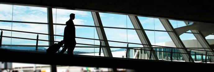 Los viajes de negocios tienen que estar planificados para que tengan éxito.