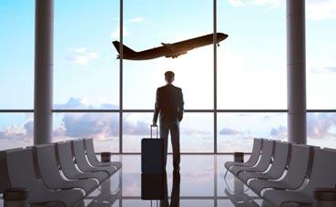Comienza el Curso de Gestión de Viajes de Empresa
