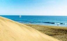 Gran Canaria organiza un 'fam trip' para AEGVE