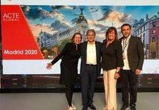 AEGVE trae a Madrid la Global Summit de ACTE