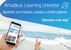 Training de Amadeus.