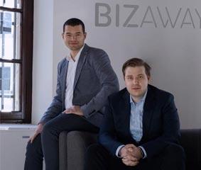 BizAway, nuevo socio colaborador de AEGVE
