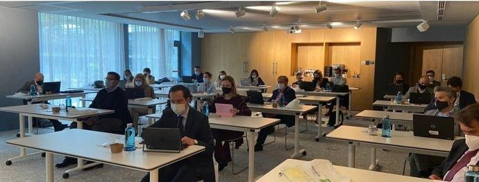 Jornada Collaborate AegveSchool: la intermediación