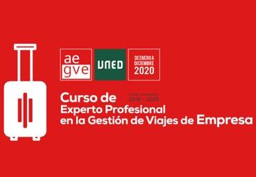 Nuevo Curso de Gestión de Viajes de Empresa de AEGVE