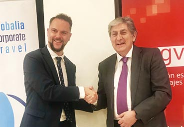 Globalia Corporate Travel se incorpora a la AEGVE