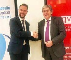 Globalia Corporate Travel se incorpora a la AEGVE