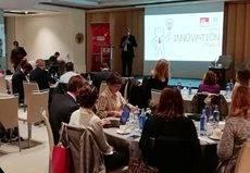 AEGVE muestra la innovación aplicada al Business Travel