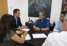 AEGVE conocerá en octubre la oferta MICE de Jaén
