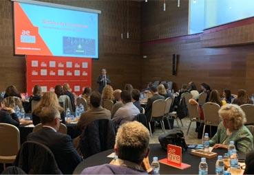 AEGVE analiza distintas áreas del 'business travel'
