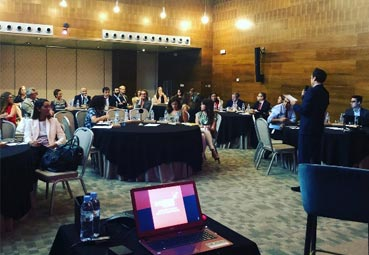 AEGVE analiza la tecnología en el 'business travel'