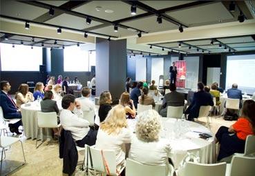 AEGVE analiza el Business Travel en Madrid y Barcelona