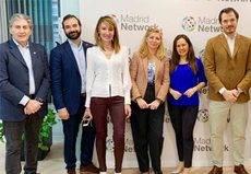 Madrid Network colaborará en las sesiones de AEGVE