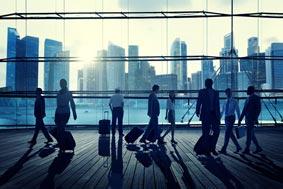AEGVE sigue reuniendo al 'business travel'