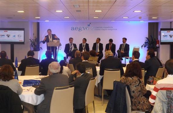Los 'travel managers' se reúnen en Madrid para analizar su papel en la crisis