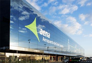 La CNMC rebaja las tarifas de Aena para el año 2020