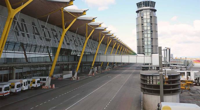 Aena pierde la batalla judicial con las aerolíneas por las tarifas aeroportuarias