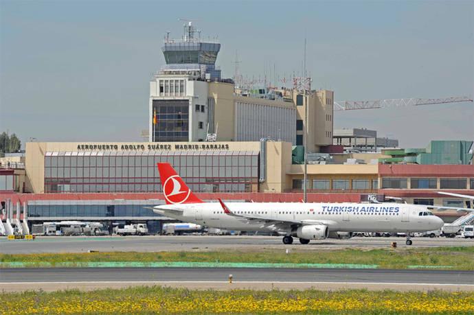 Barajas, entre los diez mejores aeropuertos
