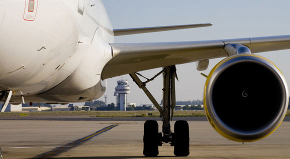 IATA alerta de la ralentización del tráfico aéreo