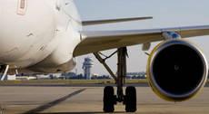 El tráfico de pasajeros crece un 3% en noviembre