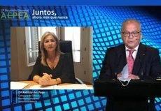 Andalucía apoyará la organización de reuniones y eventos