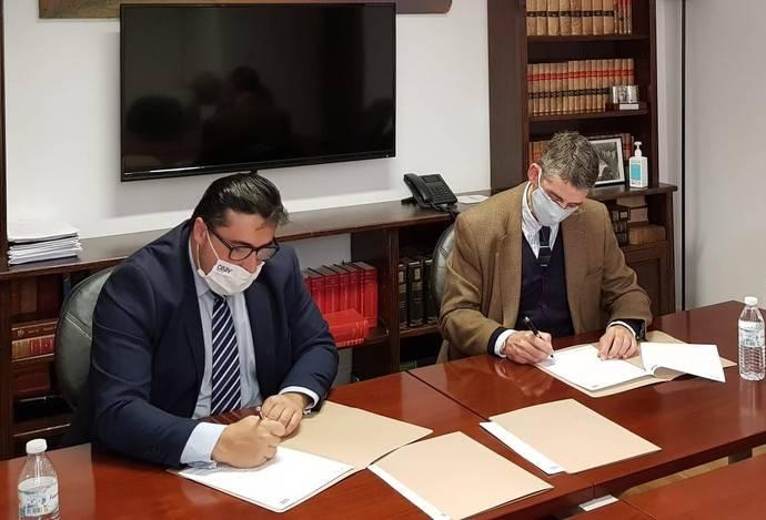 AEPT y Asociación de Agencias De Incentivos I´M+ firman convenio