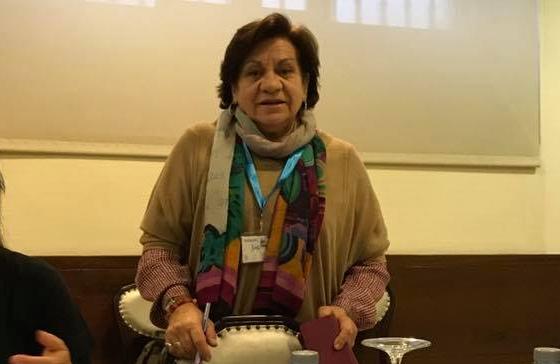 María Rosa de Juan es la ganadora del Premio Hermestur