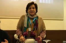 María Rosa de Juan preside APIT Madrid.