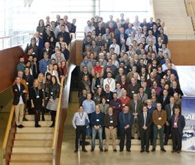 Kursaal acoge la convención de Aernnova con 200 directivos