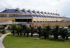 Sevilla quiere mejora la conectividad de su aeropuerto