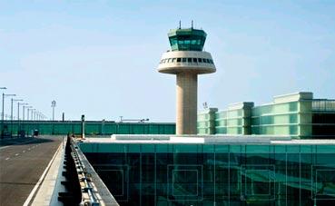 Barcelona, el aeropuerto con el parking más caro