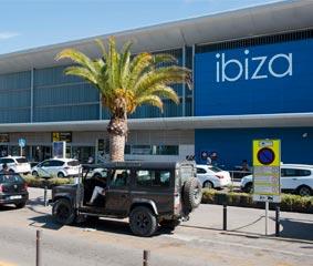 Los parkings de los aeropuertos españoles se sitúan entre los más económicos de Europa