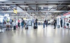 Los aeropuertos Aena recuperan más del 50% del tráfico de 2019 al registrar 15 millones de pasajeros en julio