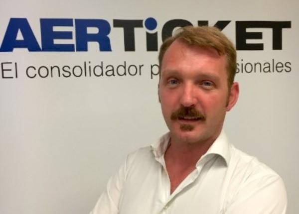 Aerticket España abre delegación en la ciudad de Madrid