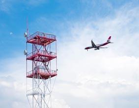 Aervio analiza la reapertura del mercado aéreo