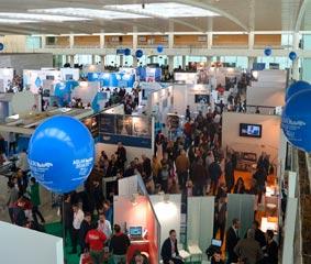 Aervio será 'Official Travel Partner' del Congreso ASLAN 2020