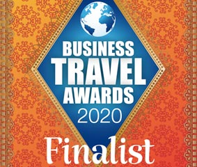 Aervio es finalista en los Business Travel Awards