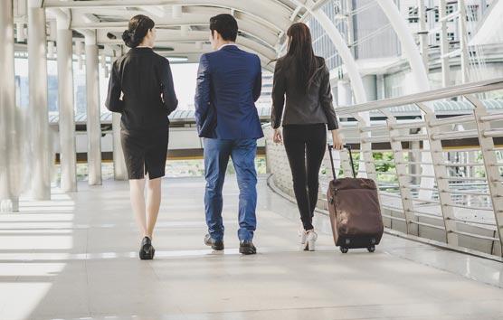 Más del 50% de los 'millennials' españoles practica el 'bleisure' durante sus viajes