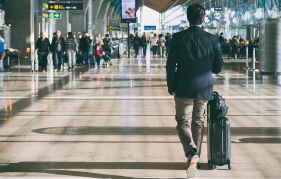 Los viajes de negocios prevén generar 23.500 millones de euros en España