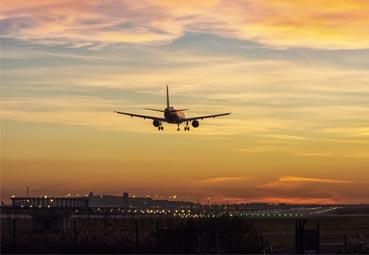 Aervio destaca el aumento de la capacidad aérea