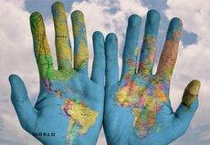 Aervio lanza una campaña solidaria durante un año