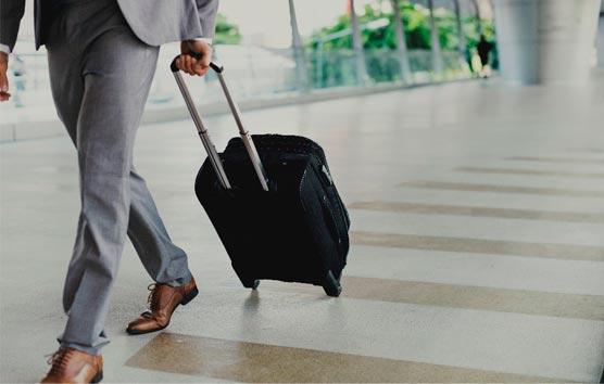 Las empresas demandan servicios personalizados en sus viajes de negocios