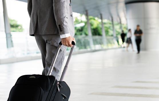 España es el quinto mercado europeo en inversión en viajes de negocio